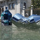 Helidon Xhixha - Giacomo Braglia. The Twin Bottles: Message in a Bottle