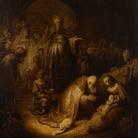 Un Rembrandt dall'Ermitage 1669 - 2019: 350 anni dalla morte del maestro