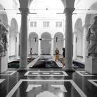#IORESTOACASA E VISITO I MUSEI DI GENOVA