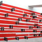 ART DRIVE-IN. GENERALI: Percorso sotterraneo d'arte contemporanea