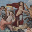 La Loggia di Galatea si rifà il look: al via il restauro a Villa Farnesina