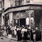 Dal pane nero al pane bianco / 70° anniversario della Liberazione