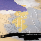 Le Stanze della dea. Dipinti e opere grafiche di Giorgio Radice