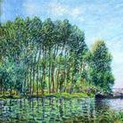 L'autunno romano si accende con gli Impressionisti Segreti