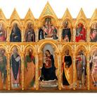 L'Oro, la Santità e la Gloria. Presentazione dei Polittici veneti del Museo Castromediano dopo il Cantiere di restauro aperto