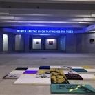 A Roma, alla Fondazione Nicola Del Roscio, dal 20 ottobre al 16 gennaio