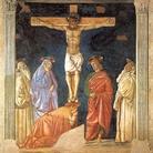 Crocifissione e santi di Santa Maria Nuova