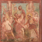 Canova e Pompei protagonisti a San Pietroburgo