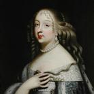 Pittore attivo alla corte dei Savoia, Maria Giovanna Battista di Savoia Nemours, 1665-75, Palazzo Madama Torino