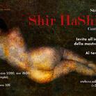 Shir HaShirim. Cantico dei Cantici