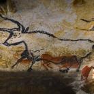 Lascaux 3.0, Grand Taureau | Courtesy MANN - Museo Archeologico Nazionale di Napoli 2020