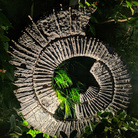 Sentieri d'arte 2020 - Arcipelago fossile