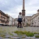 LOCKDOWN ITALIA visto dalla Stampa Estera