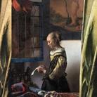 Galeotto fu il restauro: riemerge dopo 300 anni il Cupido di Vermeer