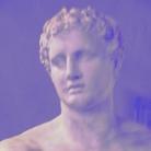 Sergio Visciano. Statuae Vivae