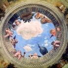 La Camera degli Sposi del Mantegna riapre temporaneamente