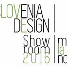 Slovenia Design Showroom 2016 Milano