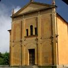 Inaugurazione della Chiesa della Beata Vergine della Misericordia dopo il restauro