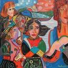 Eos. Mostra d'arte contemporanea