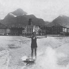 La forma dello sport. Architetture e imprese sportive a Riva del Garda nella prima metà del Novecento