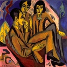 Soggettivo Primordiale. Un percorso nell'espressionismo tedesco attraverso le collezioni dell'Osthaus Museum di Hagen