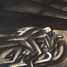 Tutti in moto! Il mito della velocità in cento anni di arte / Futurismo, velocità e fotografia