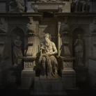 Michelangelo scultore della luce
