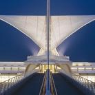 Lezioni Borrominiane - Santiago Calatrava. Politica e Teologia nell'Architettura