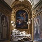 Un'estasi di luce: restaurata la Cappella Albertoni del Bernini