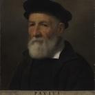 Giovan Battista Moroni. Ritorno ad Albino