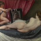 Venere e Cupido (Venere Rokeby)