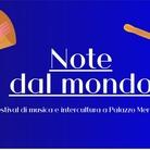 Note dal mondo | Festival di musica e intercultura a Palazzo Merulana