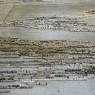 Litosfera. Un dialogo tra Produttivo di Giorgio Andreotta Calò e A Fragmented World di Elena Mazzi e Sara Tirelli