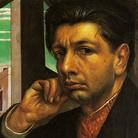 Giorgio de Chirico, Autoritratto (1922).