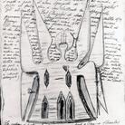 Avvistati a Malpensa tre oggetti Misteriosi di Gio Ponti