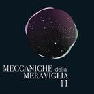 Meccaniche della Meraviglia 11. In the City