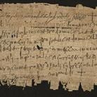 Supporti scrittorii e archivi nell'antico Egitto - Conferenza