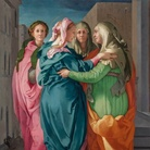 Incontri miracolosi: Pontormo dal disegno alla pittura