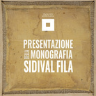Presentazione della monografia di Sidival Fila
