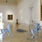 Giornata del Contemporaneo alla Galleria Nazionale d'Arte Moderna e Contemporanea di Roma