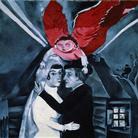 Nella mente di Chagall