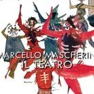 Marcello Mascherini e il Teatro