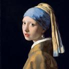 La ragazza con l'orecchino di Perla. Il mito della Golden Age. Da Vermeer a Rembrandt. Capolavori dal Mauritshuis
