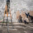 La mostra sulla Street Art che ha fatto infuriare Blu