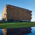 Apre a Washington il primo museo di storia e cultura afroamericana
