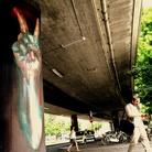 Tour tra Street Art e gallerie d'arte contemporanea