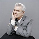 David Byrne. Reasons to Be Cheerful