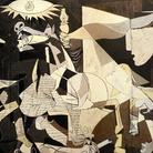 Pablo Picasso. Guernica. Icona di Pace