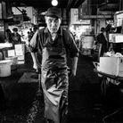 Nicola Tanzini. Tokyo Tsukiji
