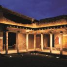 Passeggiate notturne nei siti archeologici vesuviani
